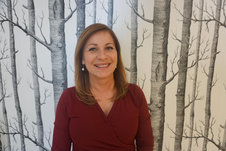Nancy Ramazzini